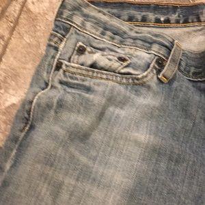 GAP Jeans - GAP slim fit jeans ❤️